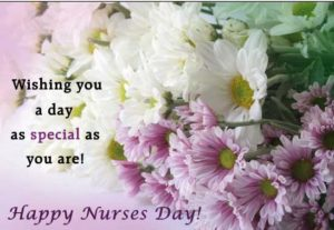 International Nurses Day 2020 Sayings