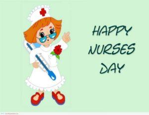 International Nurses Day Whatsapp DP