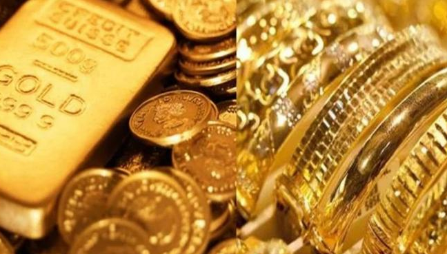 Modi Government's Plan to Buy Cheap Gold