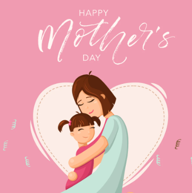 Mother Day Animated Pics 2020